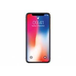 iPhone X 64GB Spacegrijs-Apple